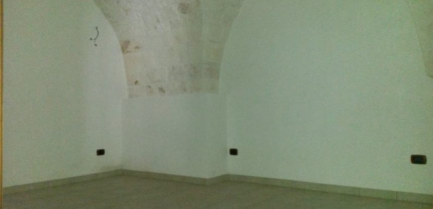 Vendita locale/appartamento – Via Magellano, Cisternino (Brindisi)