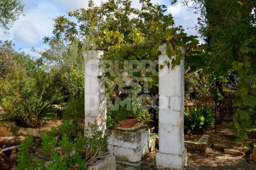 Vendita Masserie – Contrada Montalbano, Ostuni (Brindisi)