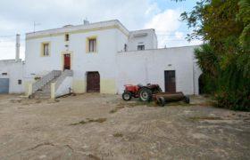 Vendita Masserie – Contrada La Riccia, Crispiano (Taranto)
