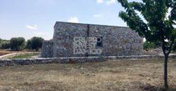 Vendita trulli abitabili – Contrada Teologo, Ostuni (Brindisi)