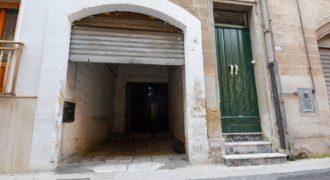 Vendita garage/box – Via Libertà, Francavilla Fontana (Brindisi)