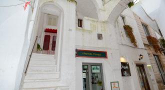 Vendita centro storico – Via Duca D'Aosta, Cisternino (Brindisi)
