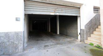 Vendita Garage/Box auto – Via Fasano, Cisternino (Brindisi)