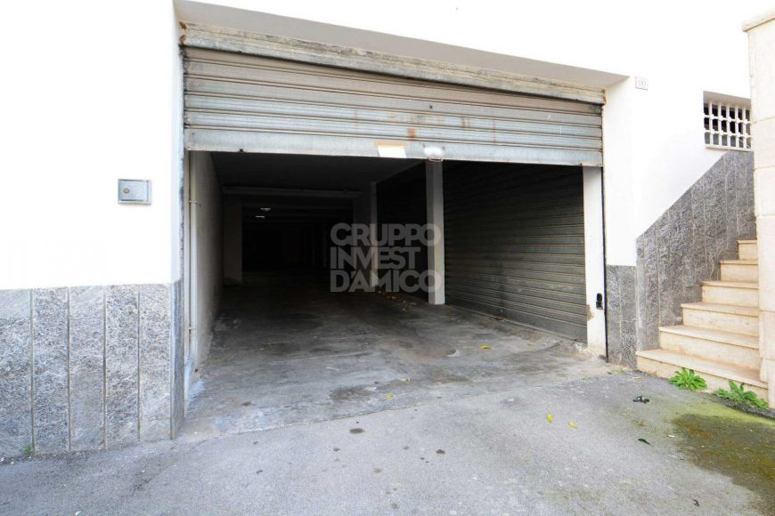 Vendita Garage/Box auto – Via Fasano, Cisternino (Brindisi)
