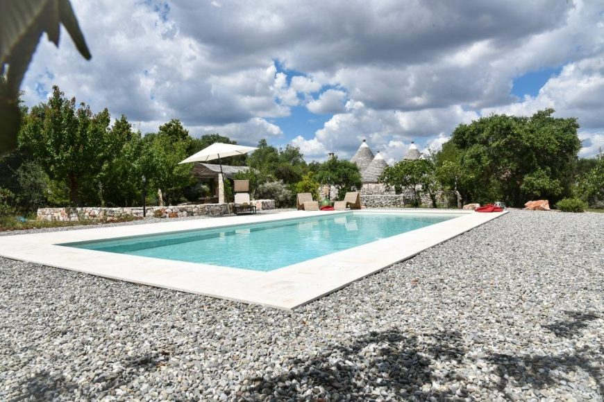 Affitto trulli abitabili – Ceglie Messapica (Brindisi)