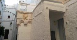 Affitto centro storico – Cisternino (Brindisi)