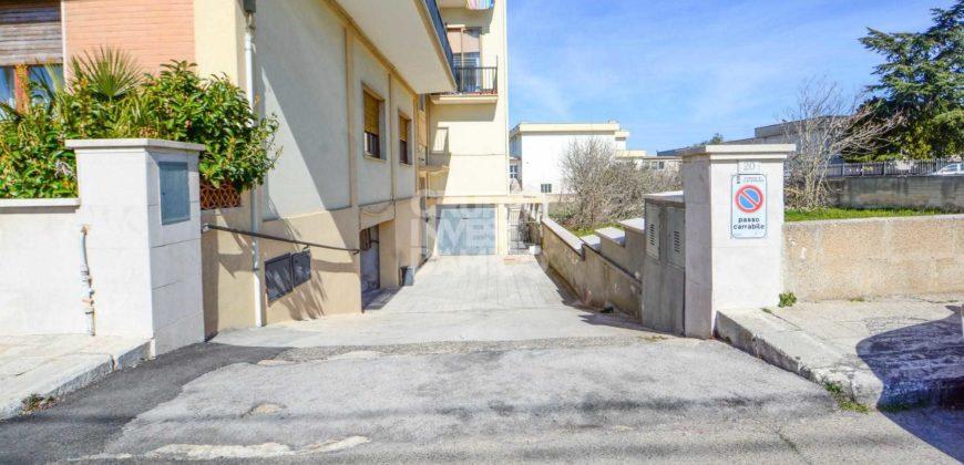 Vendita appartamento – Via Monte la Croce, Cisternino (Brindisi)
