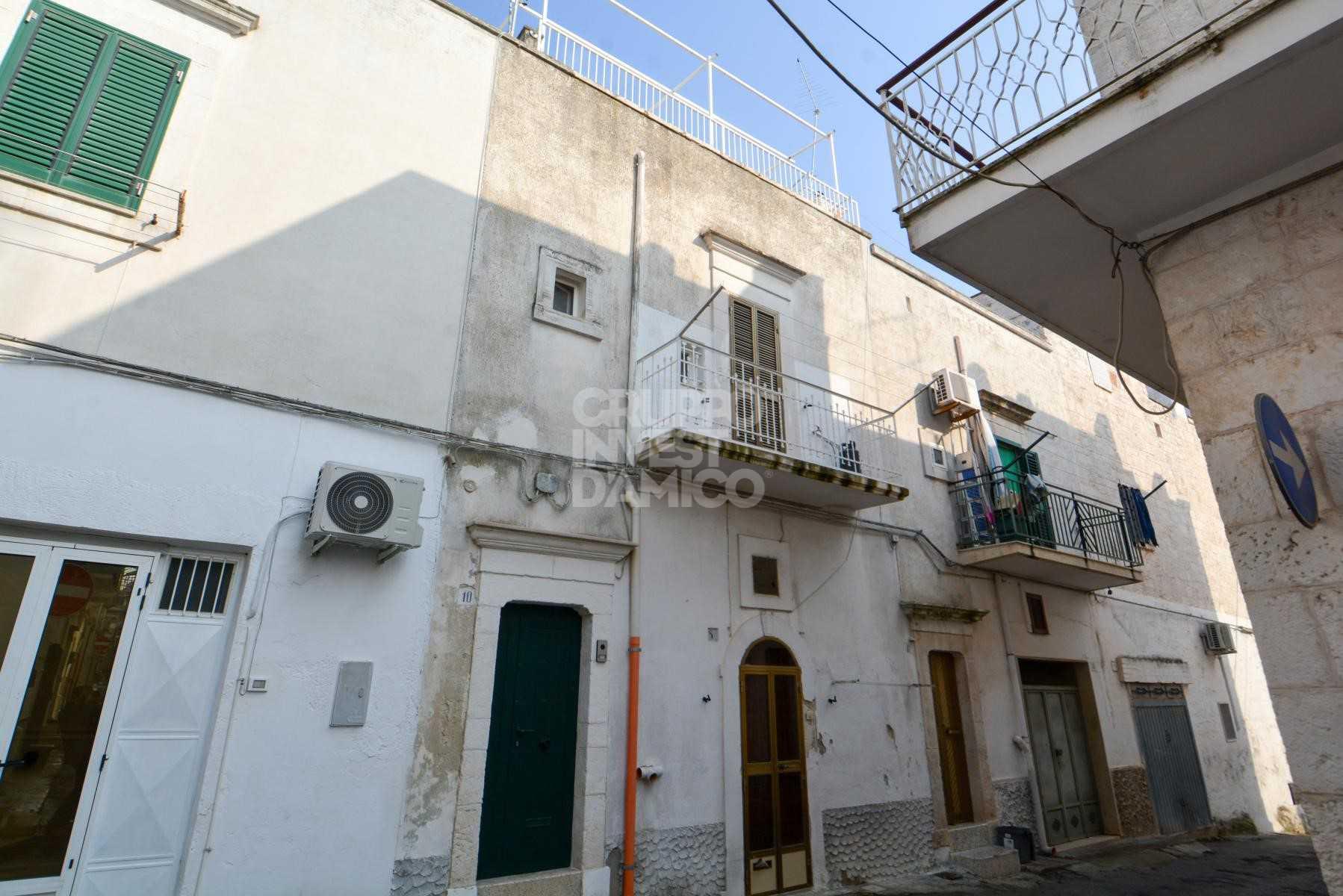 Agenzie Immobiliari Trento Città vendita centro storico - via trento (zona ottocentesca