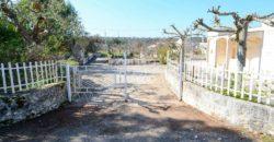 Vendita villa – Contrada Parco Tallinaio, Locorotondo (Bari)