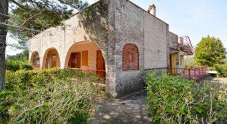 Vendita villa – Via Crispiano, Martina Franca (Taranto)