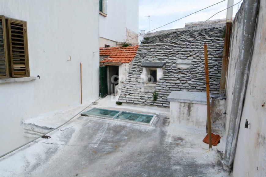 Vendita centro storico – Via Muro Angiulli, Noci (Bari)