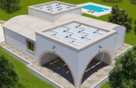 Vendita villa – Strada Pipiriello, Martina Franca (Taranto)