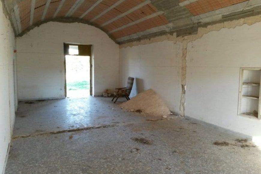 Vendita Trulli e lamie rustici – Contrada Mesola, Ceglie Messapica (Brindisi)