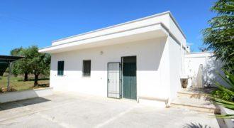 Vendita villa – Contrada Falascuso, Ceglie Messapica (Brindisi)