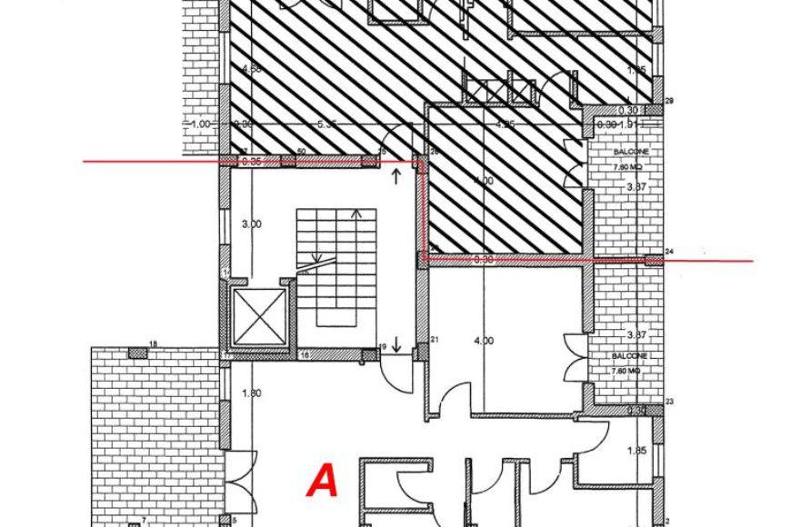 Vendita appartamenti – Via Pietro Gentile, Cisternino (Brindisi)