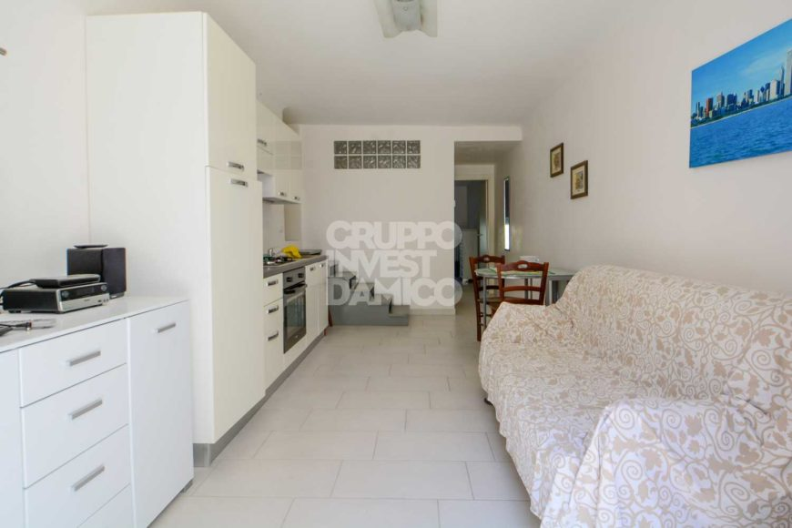 Vendita appartamento – Via Ostuni, Cisternino (Brindisi)