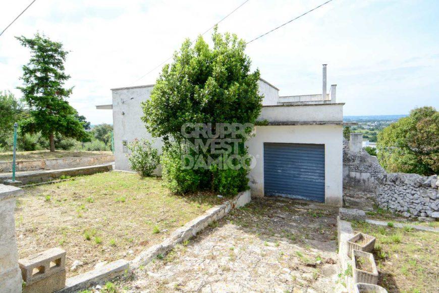 Vendita Casolari e lamie – Via Dei Geranei, Cisternino (Brindisi)