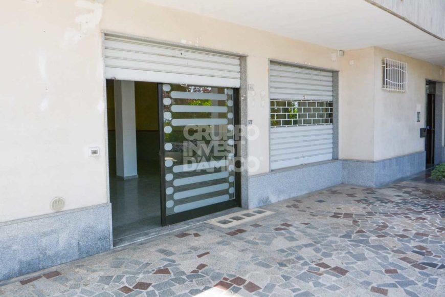 Vendita locale commerciale – Via Giardini, Cisternino (Brindisi)