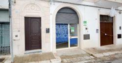 Vendita locale – Via Principe Amedeo, Cisternino (Brindisi)