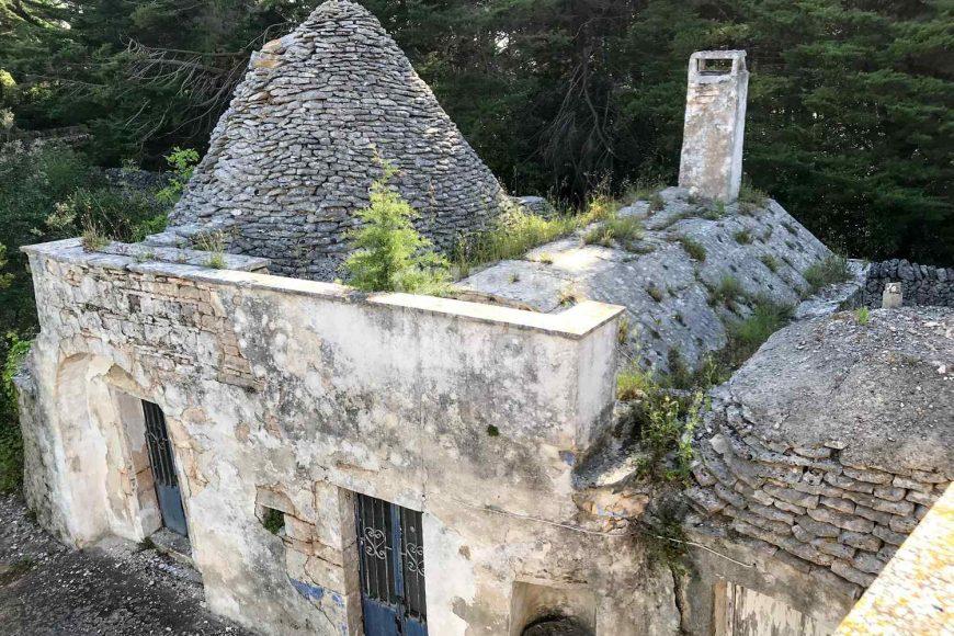 Vendita villa – Via Madonna Del Pozzo, Martina Franca (Taranto)