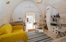 Vendita appartamento – Via S.M. di Costantinopoli, Cisternino (Brindisi)