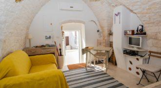 Vendita appartamento – Via S.M. di Costantinopoli, Cisternino (Brindisi