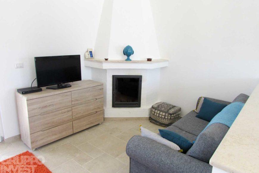 Affitto villa – Ostuni (Brindisi)