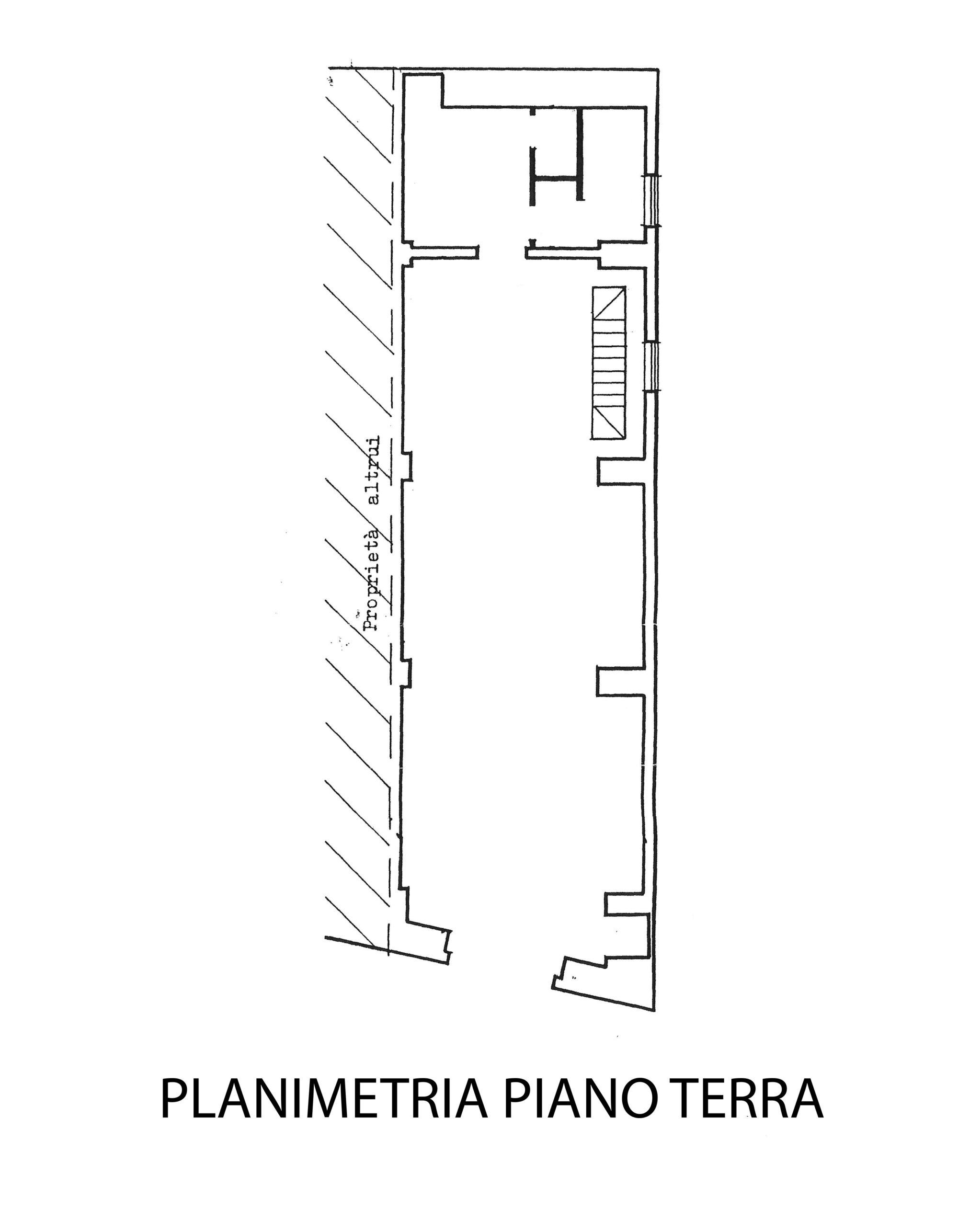 Vendita locale – Via Domenico Cirillo, Cisternino (Brindisi)