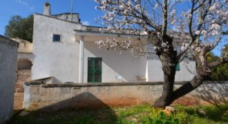 Vendita Casolari e lamie – Contrada Badessa, Ostuni (Brindisi)