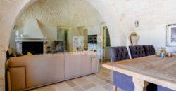 Vendita trulli abitabili – Contrada Cicerone, Ostuni (Brindisi)