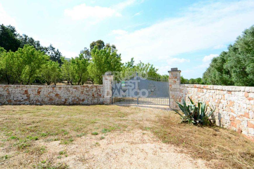 Vendita terreno – Contrada San Benedetto, Ostuni (Brindisi)