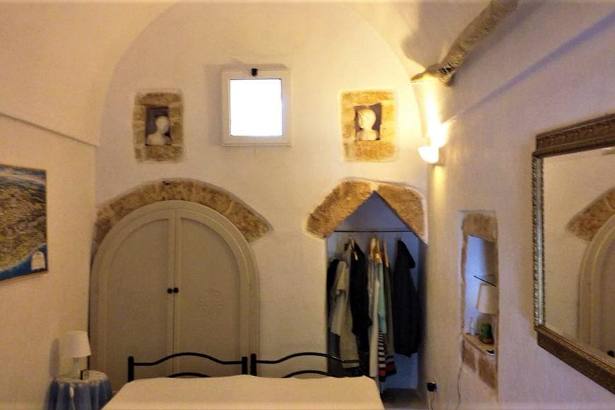 Vendita Casolari e lamie – Contrada Sessana Grande, Ostuni (Brindisi)