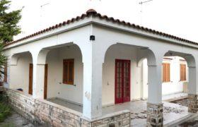 Vendita villa – Località Lido Fontanelle (Villanova), Ostuni (Brindisi)