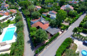 Vendita villa – Via Hillary (Loc. Rosa Marina), Ostuni (Brindisi)