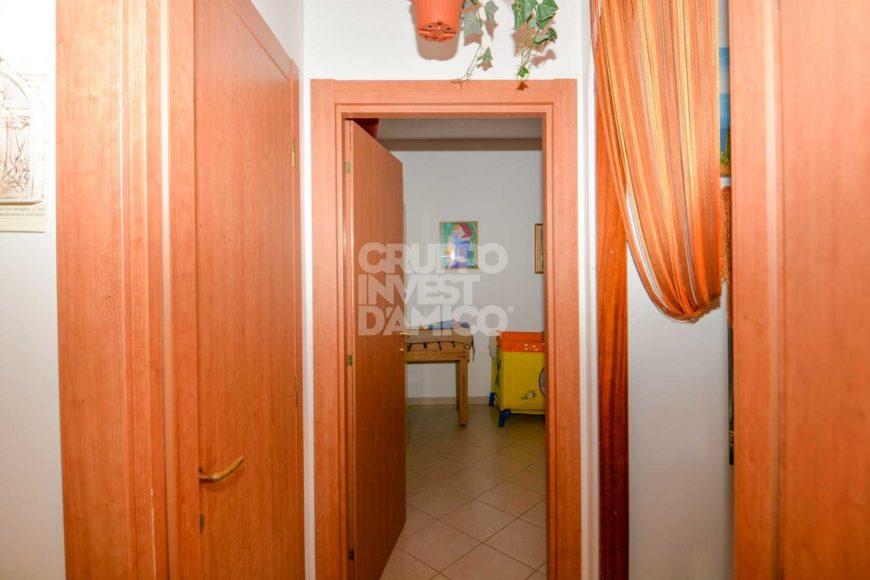 Vendita appartamento – Via Leuca (Zona centrale), Torre Canne (Brindisi)