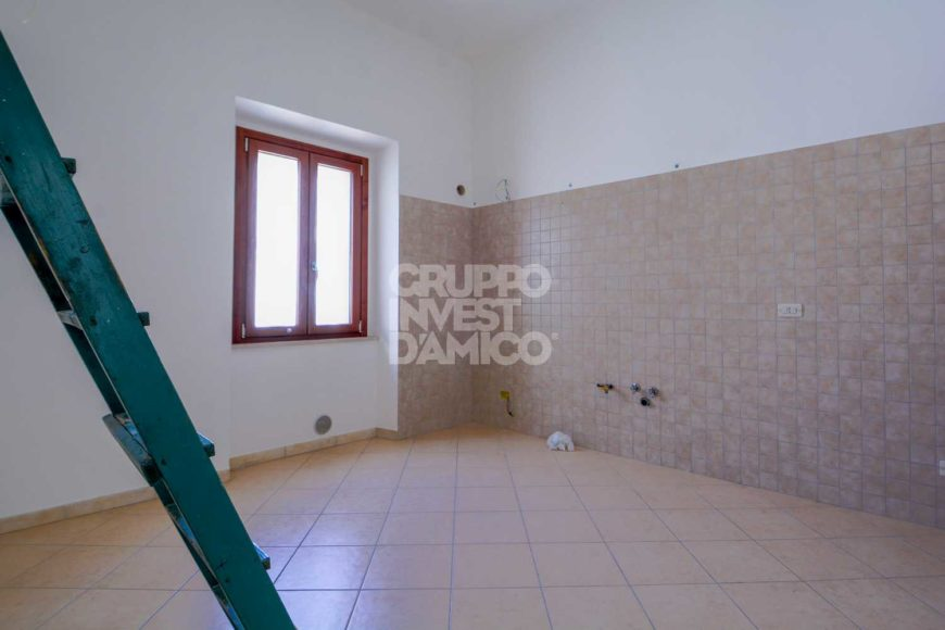 Vendita appartamento – Via Principe Amedeo, Cisternino (Brindisi)