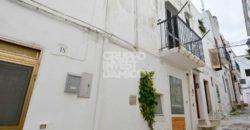Vendita centro storico – Via Cassiodoro, Ostuni (Brindisi)