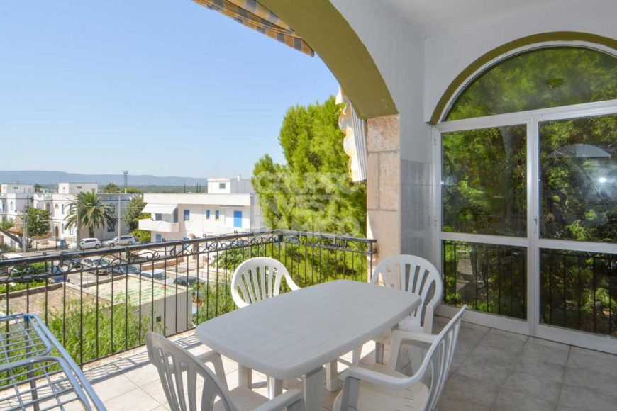 Vendita appartamento – Via del Faro, Torre Canne (Brindisi)