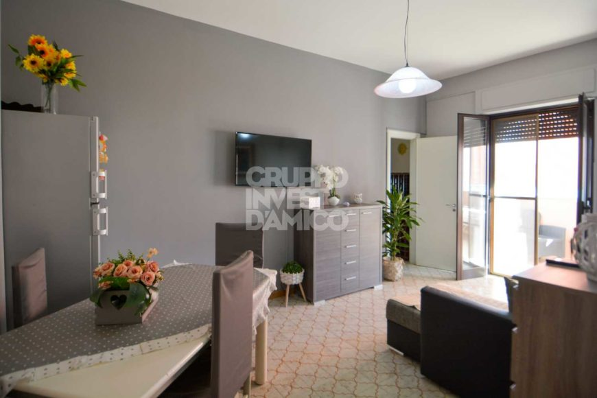 Vendita appartamento – Via Ponza (Lato via Savelletri), Torre Canne (Brindisi)