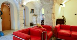 Habitable trulli for sale – Contrada Cervillo, Ostuni (Brindisi)