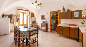 Old town for sale – Vicolo Pellegrino, Cisternino (Brindisi)