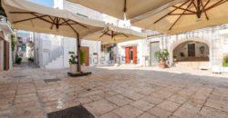 Vendita centro storico – Vicolo Pellegrino, Cisternino (Brindisi)