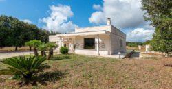 Vendita villa – Contrada Carperi, Cisternino (Brindisi)