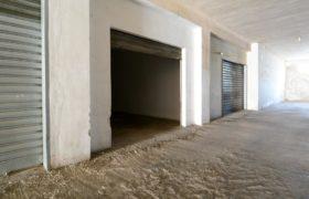 Vendita garage/box auto – Via Alcide de Gasperi, Locorotondo (Bari)