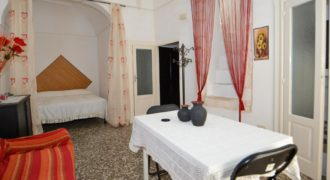 Vendita appartamento – Via Michele Amari, Ostuni (Brindisi)