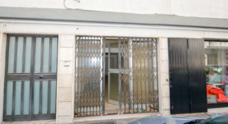 Vendita locale commerciale – Via Virgilio, Martina Franca (Taranto)