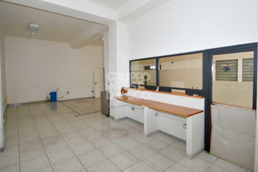 Vendita locale commerciale – Via Virgilio/Via Ennio, Martina Franca (Taranto)