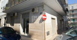 Vendita locale commerciale – Via Virgilio – Via Ennio, Martina Franca (Taranto)
