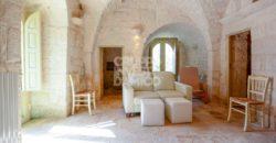 Vendita trulli abitabili – Contrada Figazzano, Cisternino (Brindisi)