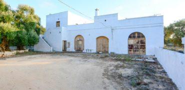 Masserie for sale  – Contrada Schiavone, Ostuni (Brindisi)